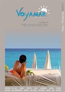 Voyamar - Aérosun : la République Dominicaine et l'Egypte en nouveauté