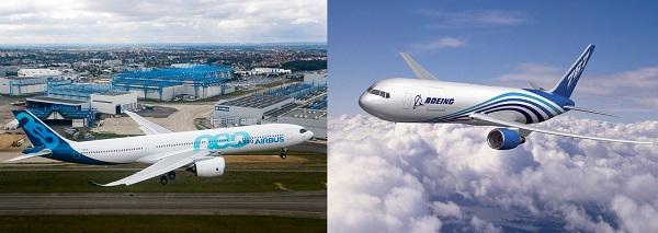 Airbus vs Boeing : qui va emporter la guerre du ciel ?