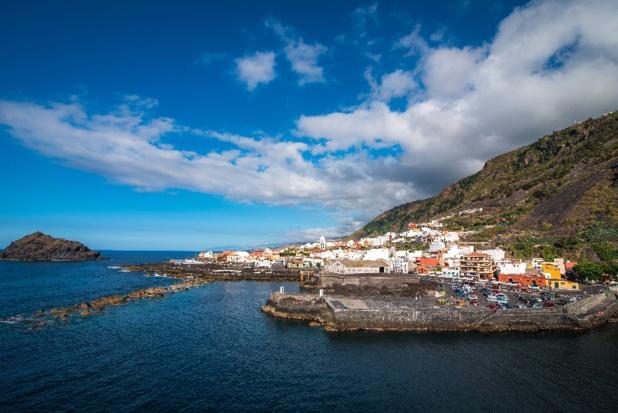 Avec Tenerife, 9 destinations espagnoles sont maintenant accessibles depuis Paris en volant avec Transavia - Crédits : RAZVAN CIUCA