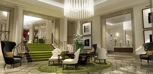 Corinthia Hôtel : une nouvelle adresse luxe à Londres pour 2011