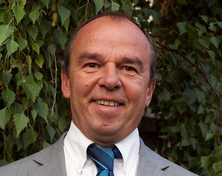 CroisiEurope : Eric Collange nommé Directeur des Ventes