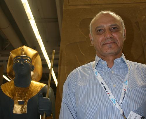 Egypte : subventions et low-cost pour accroître la desserte aérienne