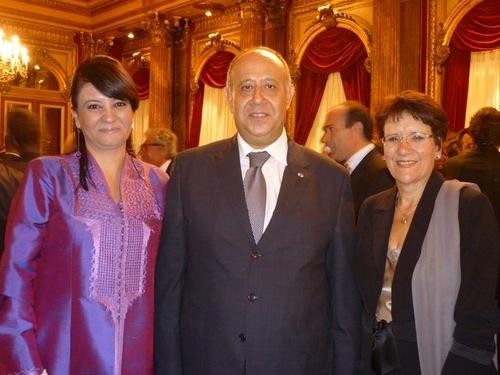 OT Tunisie : Fetia s'en va, Amel arrive