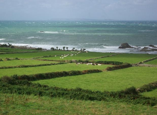 La péninsule du Cotentin égrène des joyaux portuaires et paysagers remarquables - DR : J.-F.R.