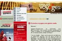 Trouvtoo-voyages.com : guides audio pour préparer ses vacances