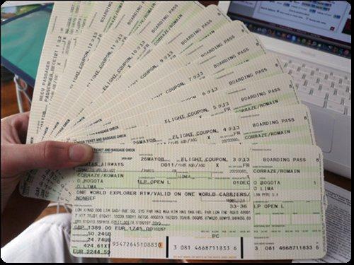 Nouvelles demandes d'agrément Iata : garantie minimum de 30 000 euros