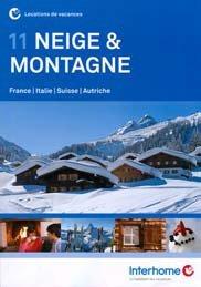 Interhome lance sa nouvelle brochure Neige et Montagne