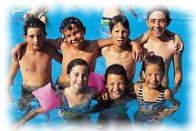 Val : nouvelle brochure ''Classes découverte 2005-2006''