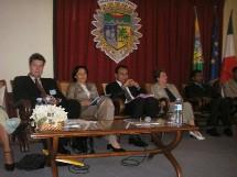 Les 6èmes Assises ont été organisées par la FNOTSI, en partenariat avec la Fédération Réunionnaise des OT et SI, et avec le soutien technique du Comité Réunionnais du Tourisme.