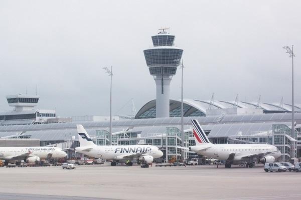Aérien : un avion de ligne disparaît des radars au-dessus de Brest - Crédit photo : Pixabay, libre pour usage commercial