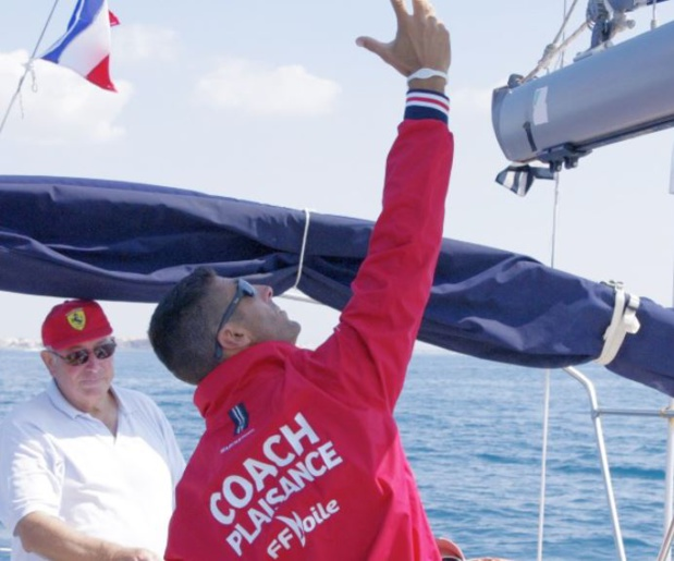 Sam Boat propose des coach plaisance voile