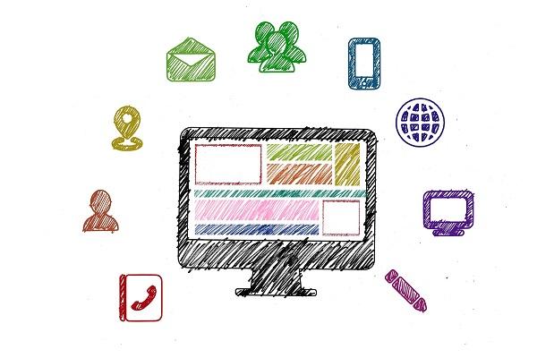 Etude TripAdvisor, les hôteliers s'inquiètent grandement des nouvelles plateformes - Crédit photo : Pixabay, libre pour usage commercial