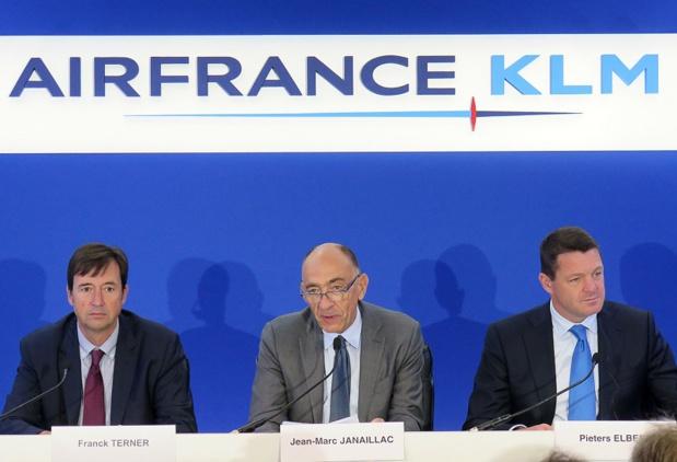 Jean-Marc Janaillac, qui a quitté la tête d'Air France-KLM au mois de mai, sera-t-il remplacé par Pieter Elbers, à la tête de KLM ? © DR Air France
