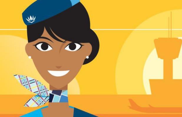 Air Caraïbes lance plusieurs services en ligne pour les passagers - DR
