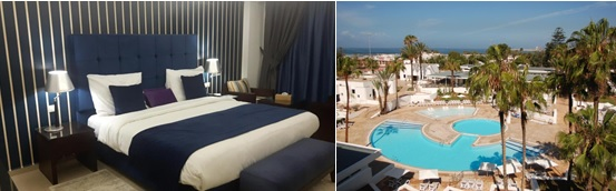 Barceló Hotel Group ouvre deux nouvelles adresses au Maroc
