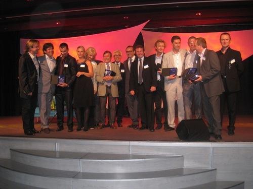 Havas/CWT : Fram reçoit le TO Globes du Meilleur TO 2010
