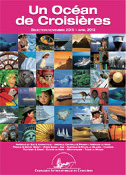 CIC : une offre maritime qui court jusqu'en avril 2012