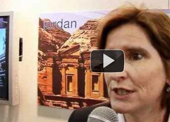 Visit Europe mise à fond sur la Jordanie avec 3 circuits