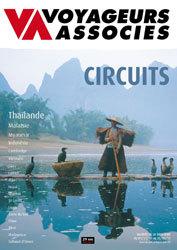 Voyageurs Associes édite une brochure dédiée aux circuits
