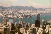 Hong Kong : Noël débute le 25 novembre avec WinterFest
