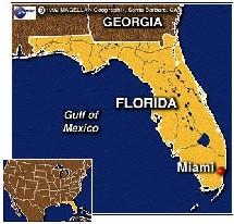Floride : attention au coup de fusil