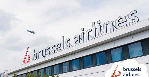 Lufthansa se renforce sur l'Afrique - Crédit photo : brussels airlines