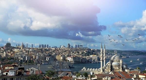 Turquie, l'état d'urgence va prendre fin prochainement - Crédit photo : Pixabay, libre pour usage commercial