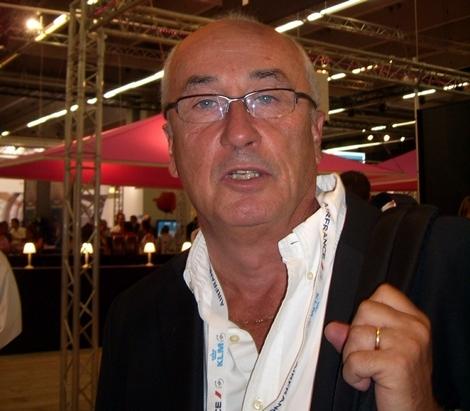 Patrick Roy, nouveau directeur Commercial et Marketing d'Empreinte
