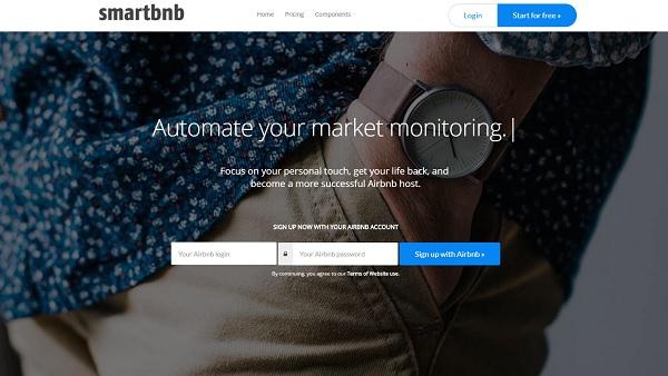 Smartbnb, la start-up qui facilite les échanges entre hôtes et voyageurs - Crédit photo : Smartbnb