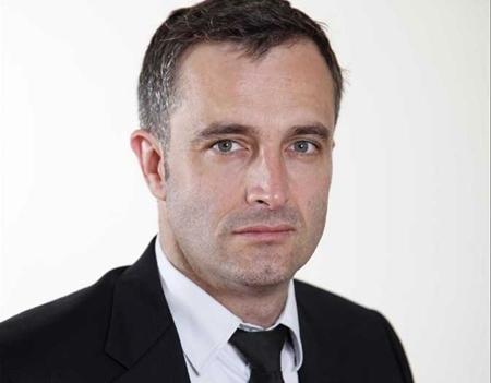 Nouvelles Frontières : Sylvain Bosc (Corsairfly), membre du Comité Exécutif