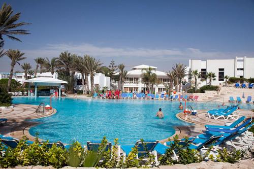 L'hôtel les Dunes d'Or au Maroc, programmé chez Fram pour passer son hiver au soleil