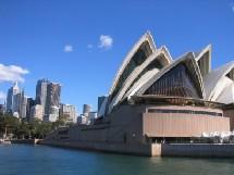 L'Australie est un des 1er pays a être choisi par les étudiants