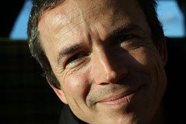 Michel Athénour, Président de la société Autrement