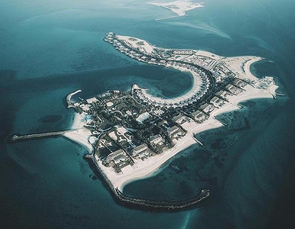 Emirats Arabes Unis, les touristes bientôt exonérés de TVA - Crédit photo : compte Facebook de Visit Abu Dhabi