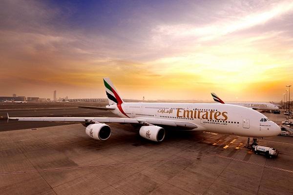 L'A380 a été sauvé par la dernière commande d'Emirates - Crédit photo : Emirates