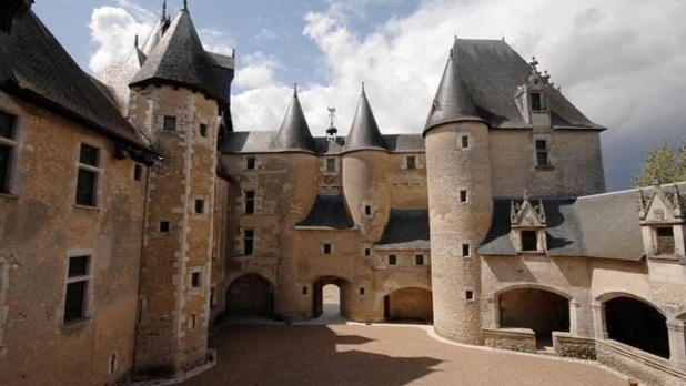 Fougères a été construit pour affirmer le pouvoir du seigneur - DR : OT de Blois-Chambord-Val de Loire