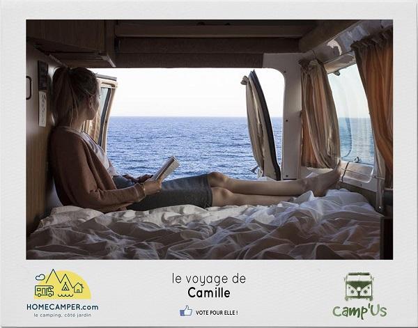 HomeCamper.com acquiert une plateforme et se positionne sur la location de jardins - Crédit photo : HomeCamper.com