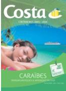 Costa Croisières sort ses 2 nouvelles brochures