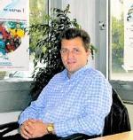 Nicolas MENDIHARAT, Directeur général du Groupe TravelHorizon