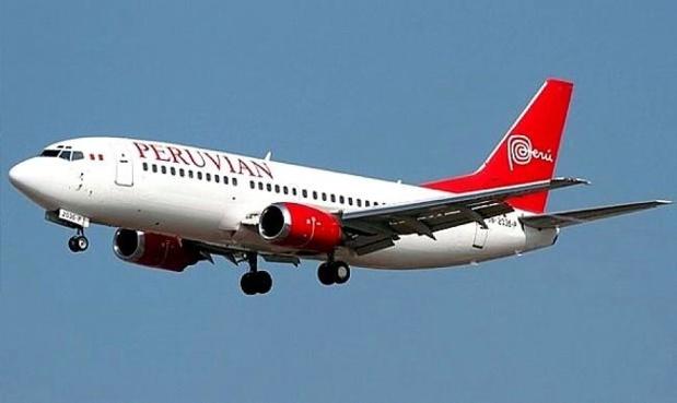 Peruvian Airlines étoffe ses vols au départ de Lima - DR