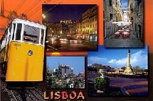Fram : week-end « Gastronomie et découverte » à Lisbonne