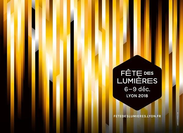 La Fête des Lumières 2018 a ses dates - Crédit photo : Fête des Lumières