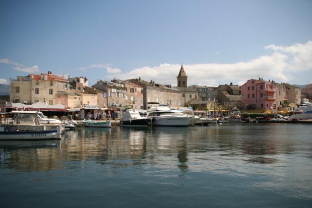 C'est dans la plus belle des îles de la Méditerranée que se déroulera le 14e Voyage des Patrons du Tourisme /crédit photo JDL