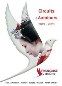 La Française des Circuits sort sa nouvelle brochure