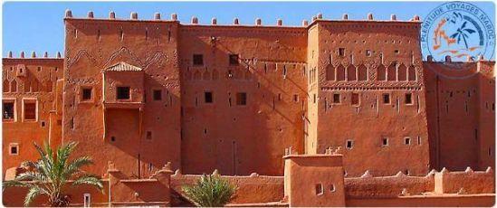 Plenitude Voyages Maroc vous propose ses week-ends insolites
