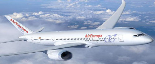 Tenerife : Air Europa invite les agents de voyages