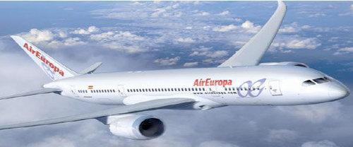 Tenerife : Air Europa invite les agents de voyages