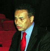 Léon Bertrand, ministre délégué au Tourisme