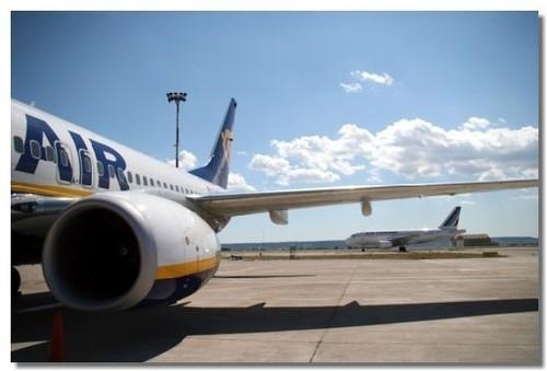 Ryanair ferme sa base à Marseille-Provence