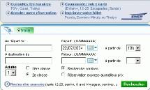 SNCF : le Billet électronique disponible dans les agences